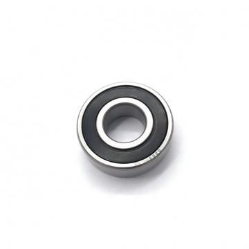 30 mm x 68 mm x 10 mm  FAG 54307  Thrust Ball Bearing