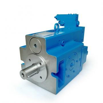 Vickers PV080R1K1T1WFRZ+PVAC2MCMNSYW20 Piston Pump PV Series