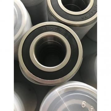 75 mm x 130 mm x 25 mm  FAG 6215  Single Row Ball Bearings
