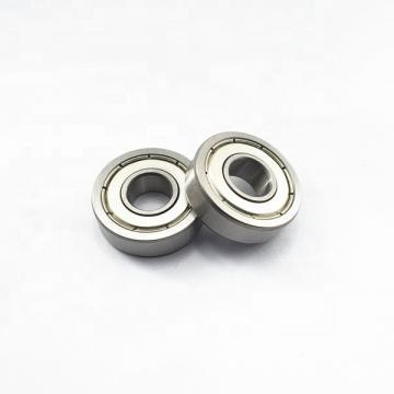 2.559 Inch | 65 Millimeter x 5.512 Inch | 140 Millimeter x 1.89 Inch | 48 Millimeter  SKF NJ 2313 ECML/C3  Cylindrical Roller Bearings